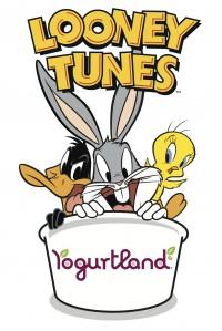 Yogurtland_Looney_Tunes_Logo