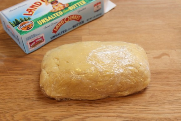 Dough for fridge #shop #cbias #holidaybutter