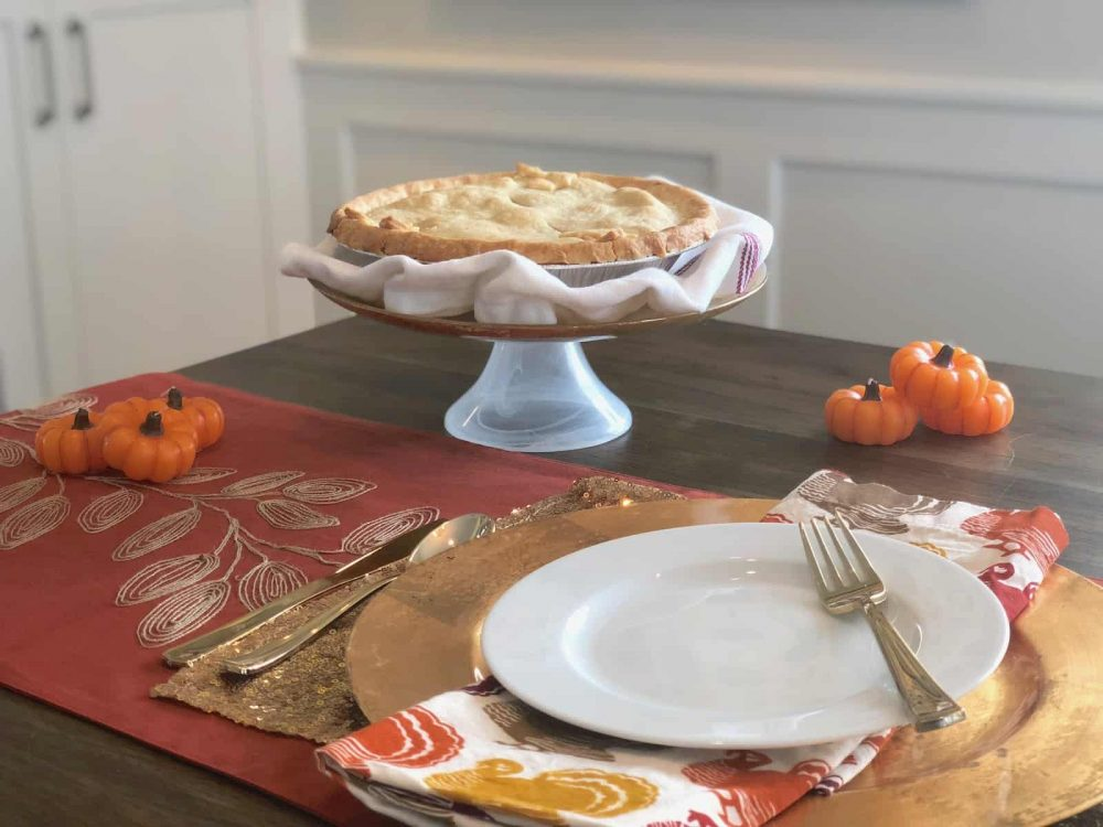 Amazing Turkey Pot Pie