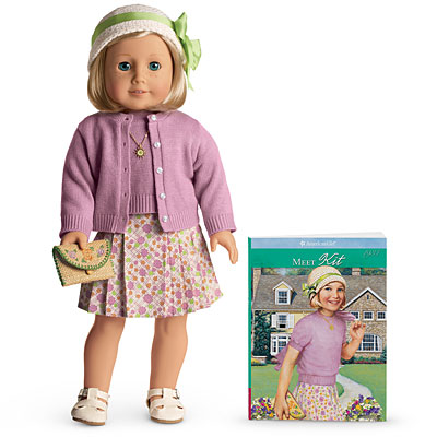 Kit American Girl Doll