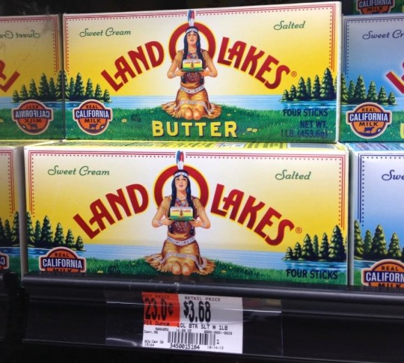 Land O Lakes Walmart #shop #cbias #holidaybutter