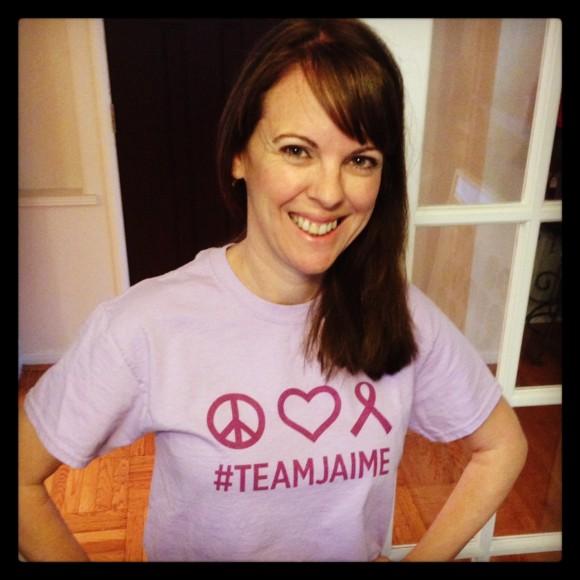 #TeamJaime