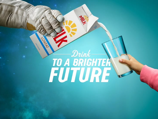 Drink to a Brighter Future