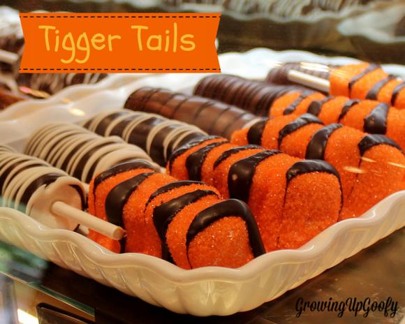 Tigger Tails