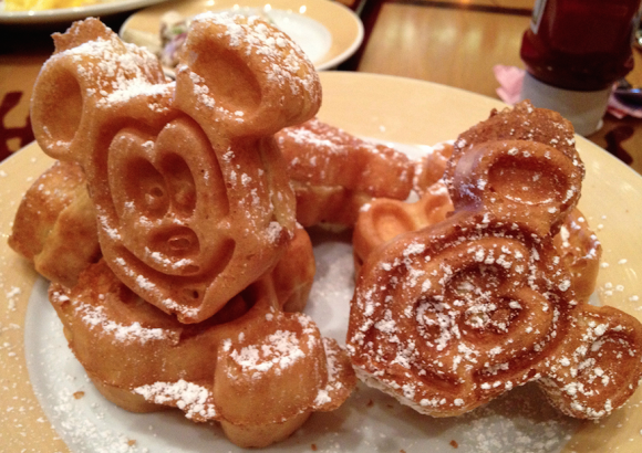 Is Disney dining right for you?
