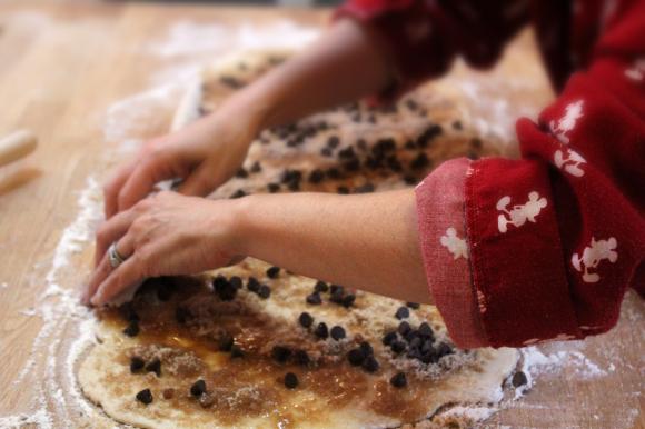 #BakersSecret #HolidayBaking #ad
