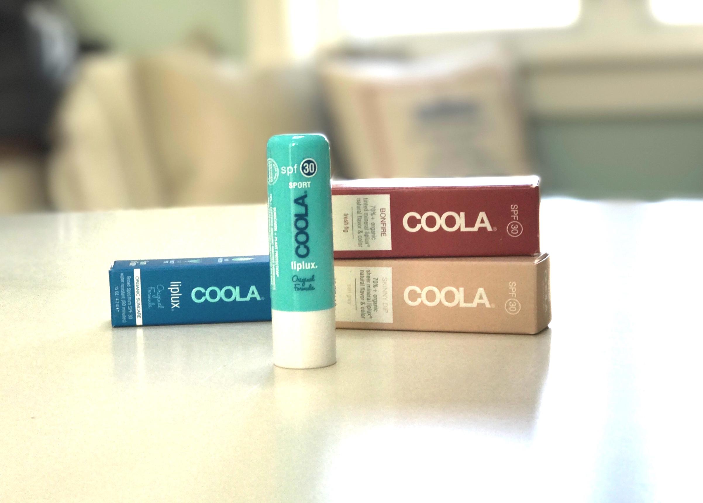 Coola lip