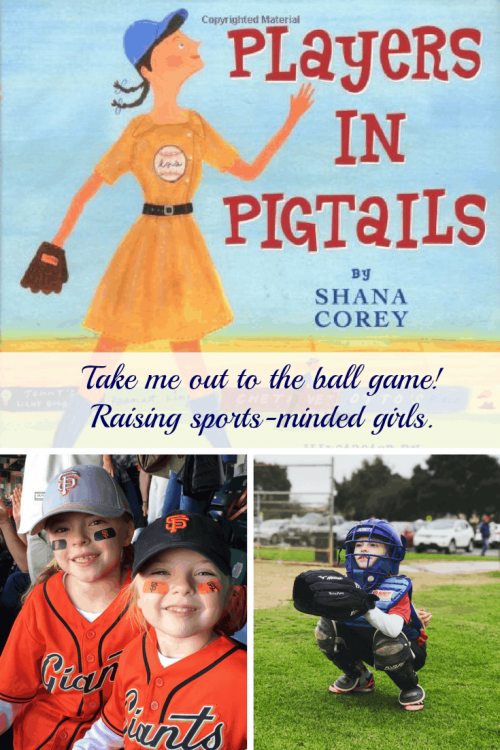 Players in Pigtails: How we're raising girls who love sports