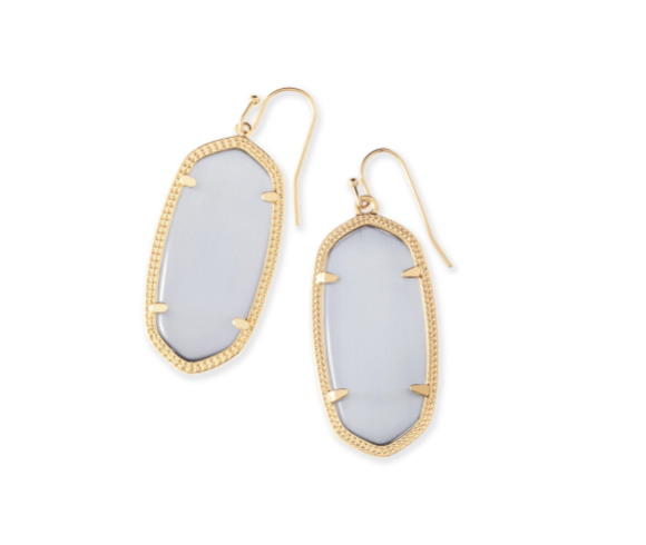The Kendra Scott jewelry line is on point and has a ton of awesome pieces.
