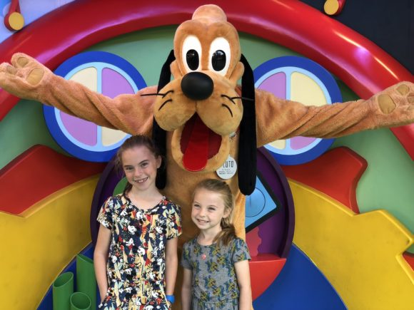 Disney Junior Dance Party Tour