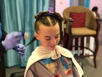Hair Fairies for Lice