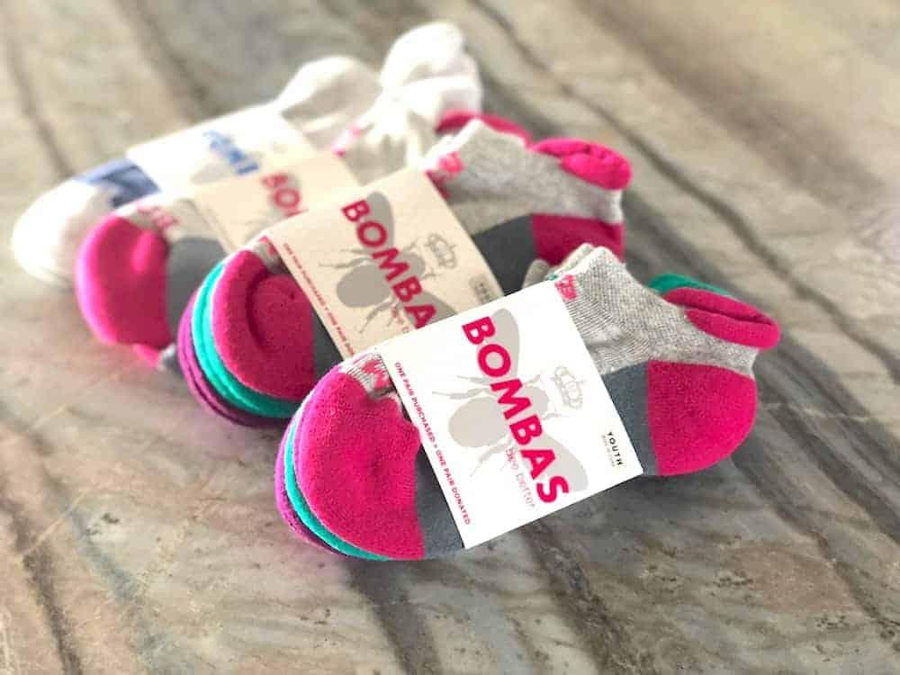 Bombas Socks for kids