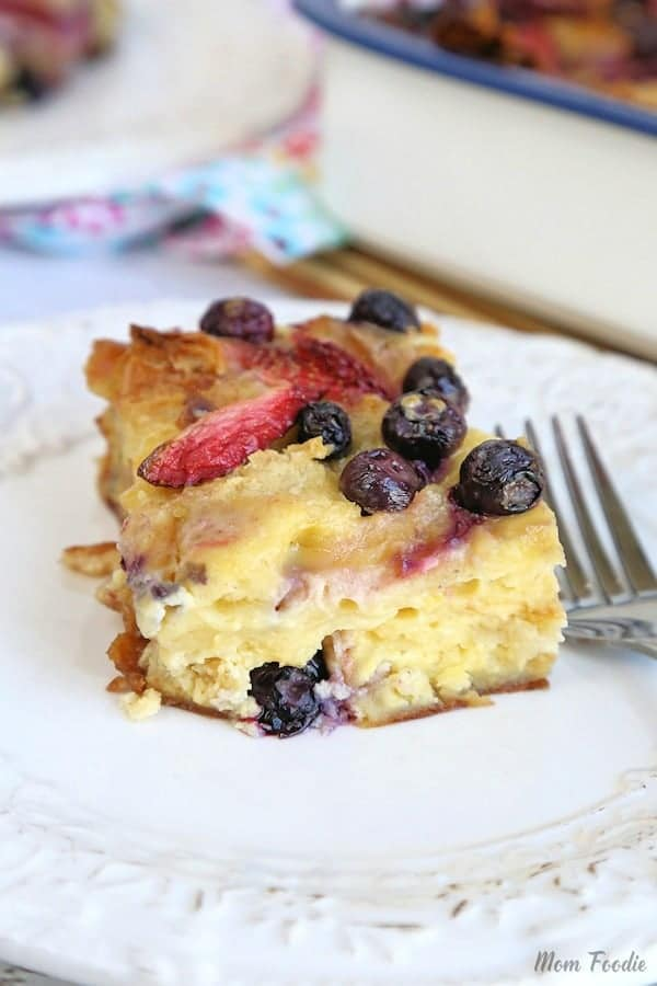 15 Easter Bruch Recipes
