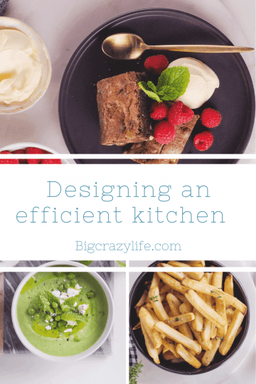 Soups, desserts, and fries in the Breville