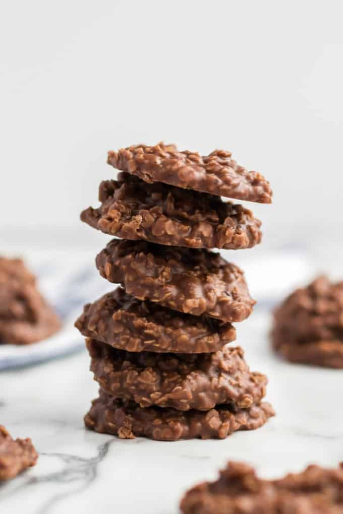 chocolate peanut butter cookie