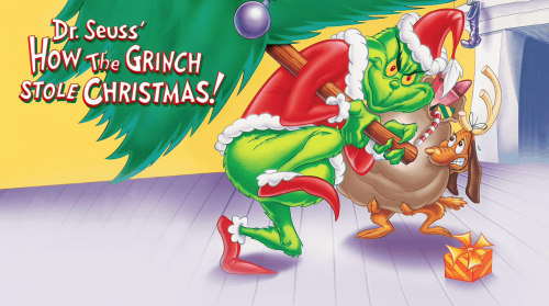 how the grinch stole Christmas movie