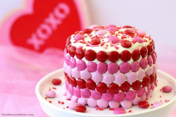 Hearth Cake
